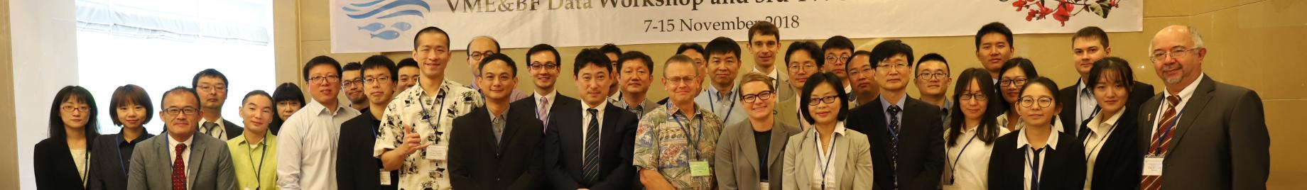 3rd TWG PSSA Meeting - Xiamen, China
